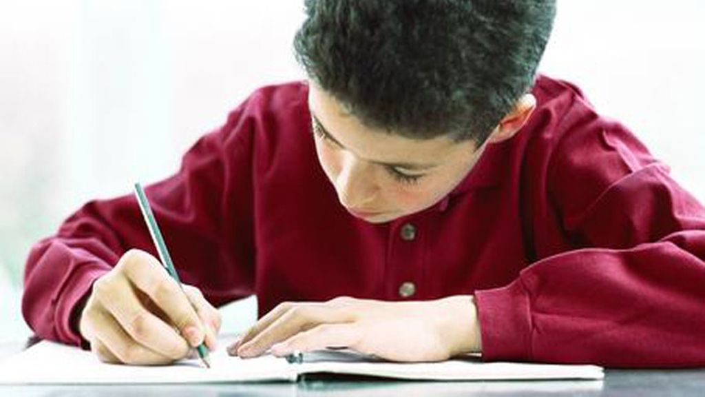 ¿Crees que hay que regular por ley la cantidad de deberes?