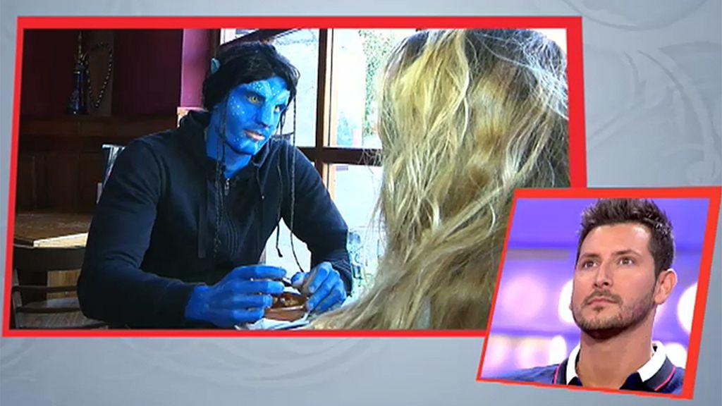 Avatar descubre los callos a la madrileña