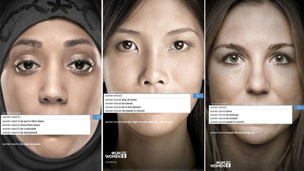 Campaña de ONU Mujeres