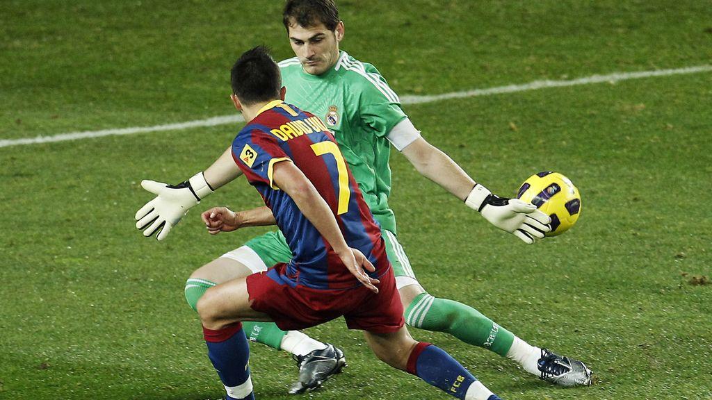 Liga 2010