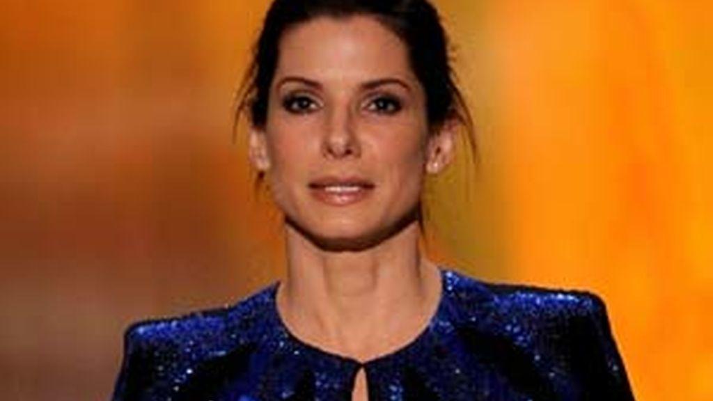 Sandra Bullock se ha ido de la casa familiar tras la difusión de las infidelidades de su marido