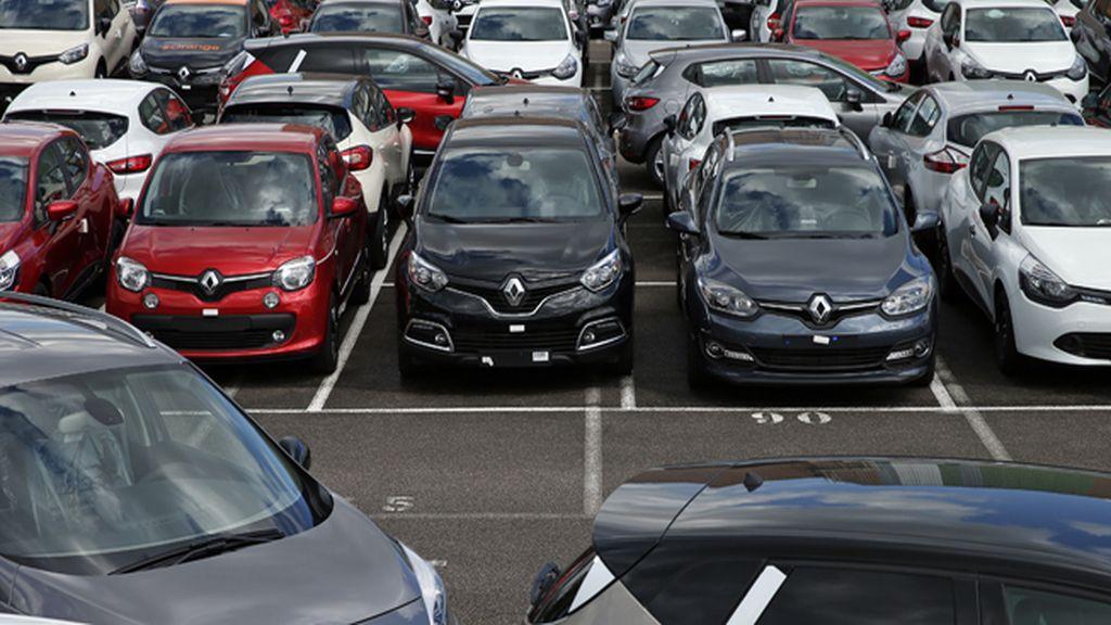 Multa récord de 171 millones a 21 empresas de automoción