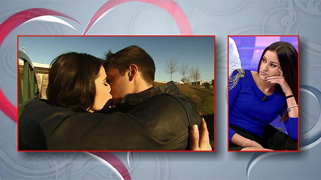 Un paseo, un beso y una confesión