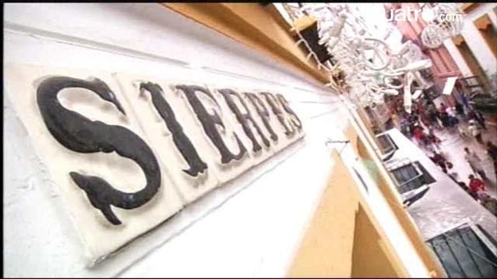 AVANCE: Descubre la calle Sierpes de Sevilla