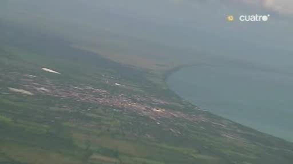 Nicaragua: Tierra de volcanes