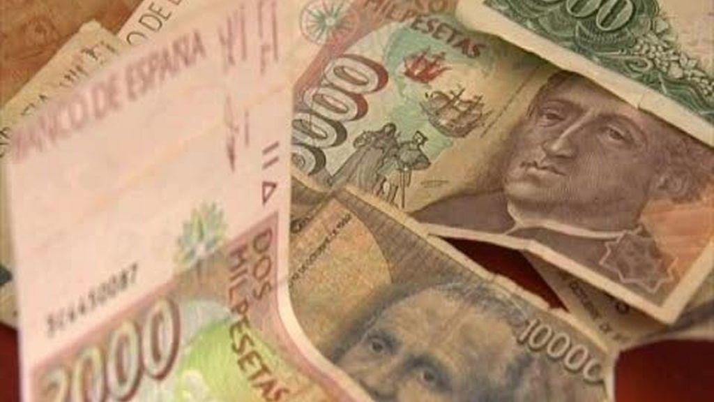 Mugardos recupera la peseta