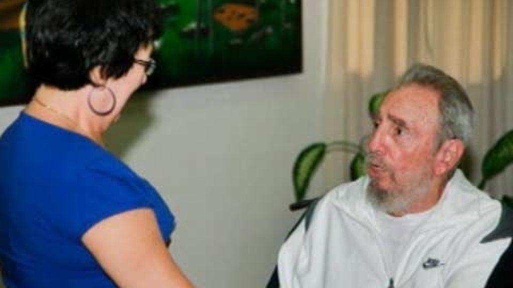 Traslado de Cuba a España