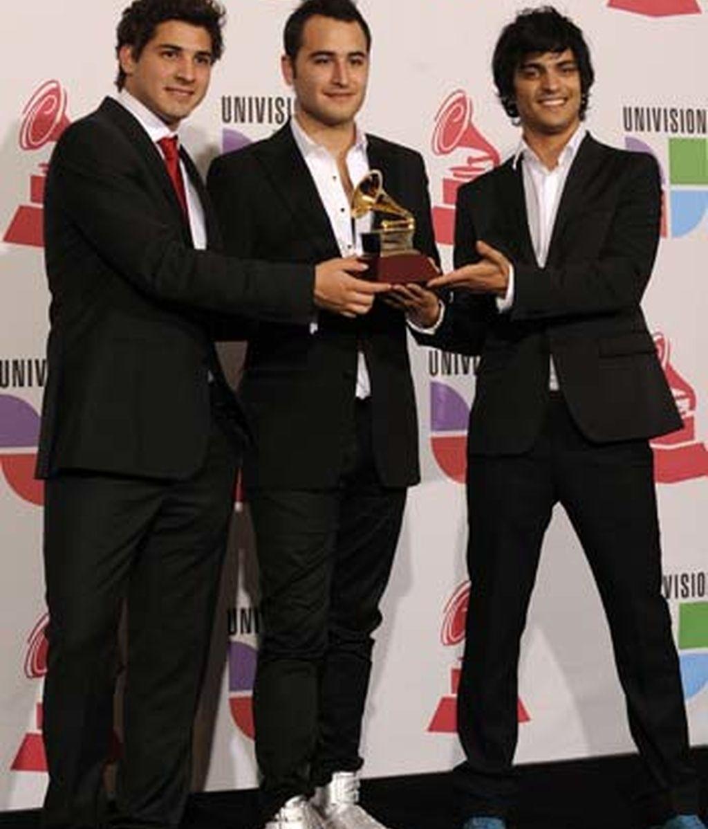 Décima edición de los Grammy Latinos