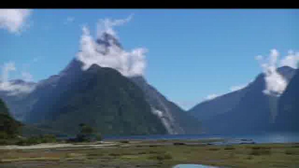 Promo Callejeros Viajeros: Nueva Zelanda