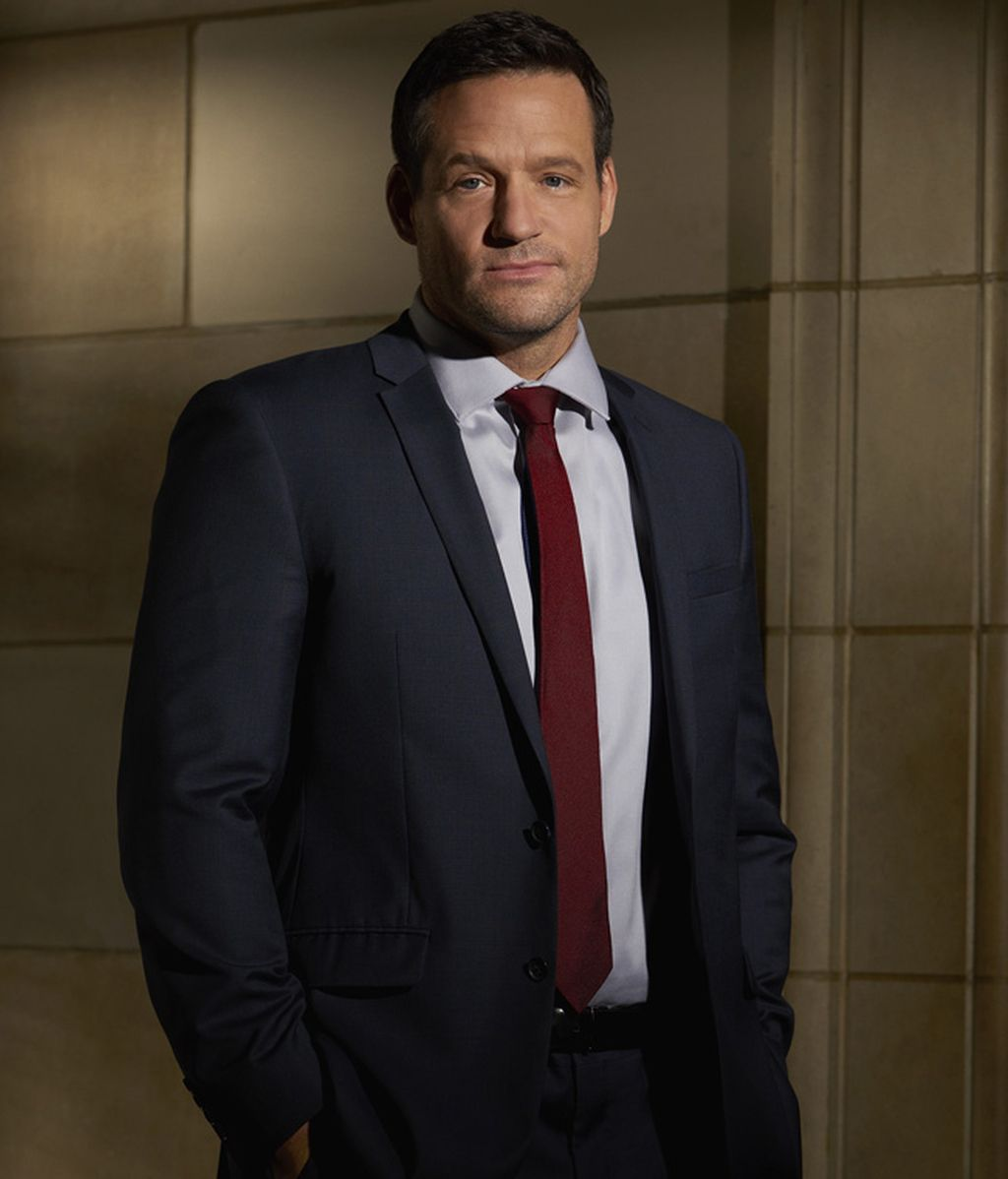 Liam O'Connor (Josh Hopkins)