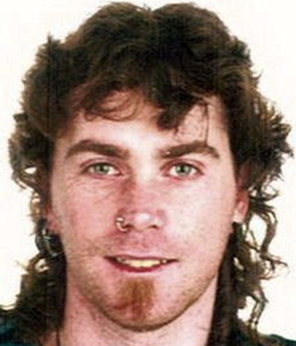 Imagen de archivo del presunto miembro de ETA, Ernesto Prat Urkainzi