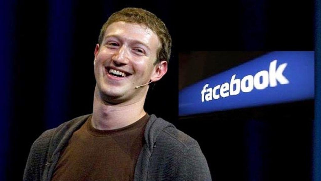 Mark Zuckerberg, niño prodigio de la era de internet