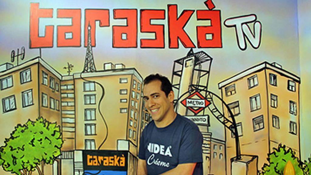 Taraská TV