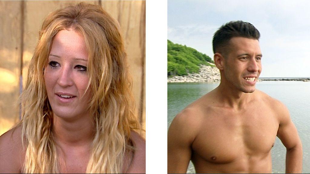 Así son los primeros protagonistas del 'dating show' de Cuatro