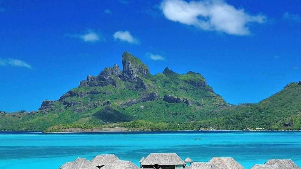 Conrad Maldives Rangali - Isla de Rangali (Maldivas)