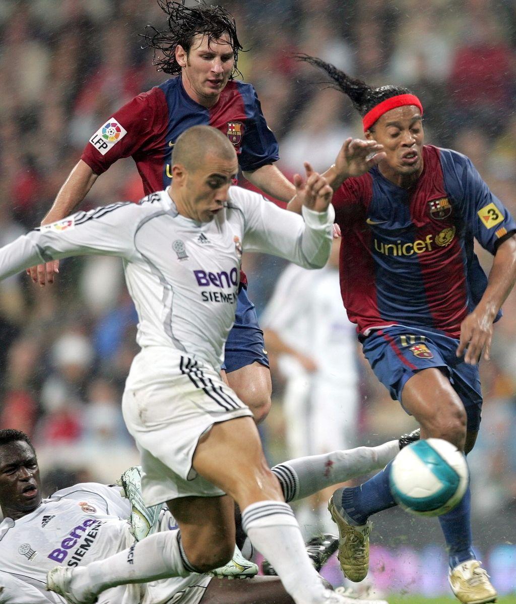 Liga 2006