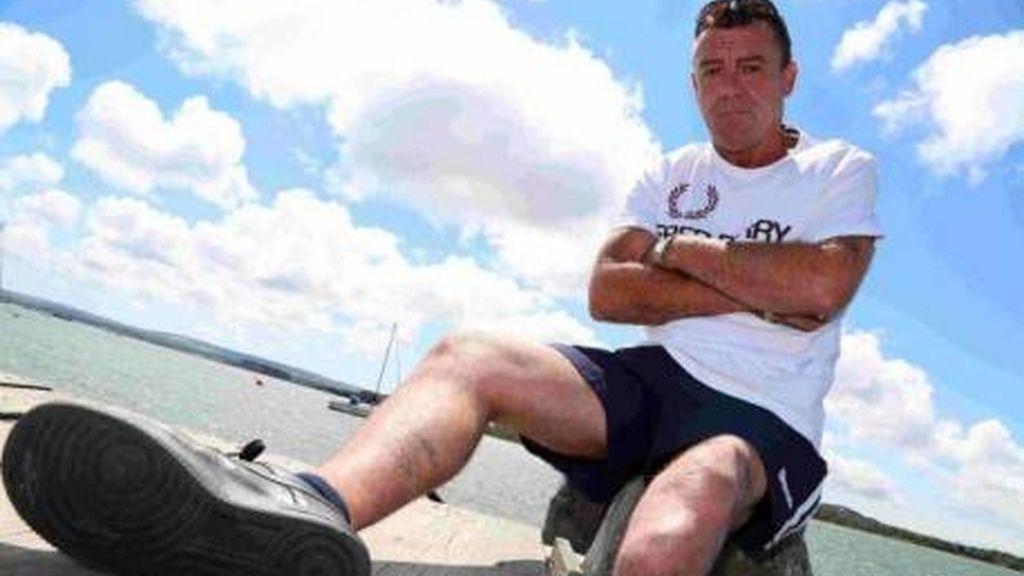 Pierde su pierna ortopédica y da más 10.000 euros a quién la encuentre