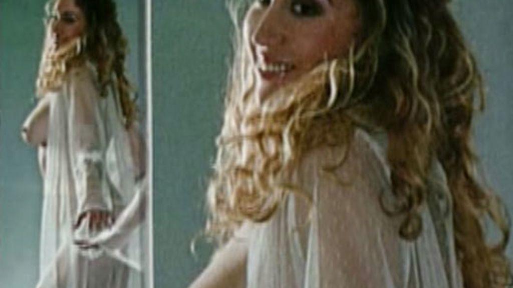 El álbum de bodas más erótico