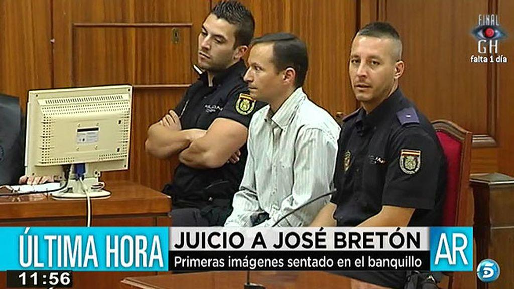El jurado popular está compuestos por siete mujeres y dos hombres, según ha revelado Nacho Abad