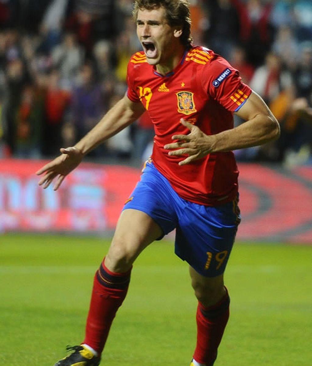 El Madrid se interesa por Llorente