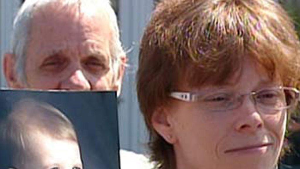 Tammy Marquardt pasó 14 años en la cárcel de mujeres de Grand Valley, en Kitchener, Ontario (Canadá).
