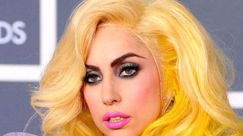 Lady Gaga, siempre una distinta