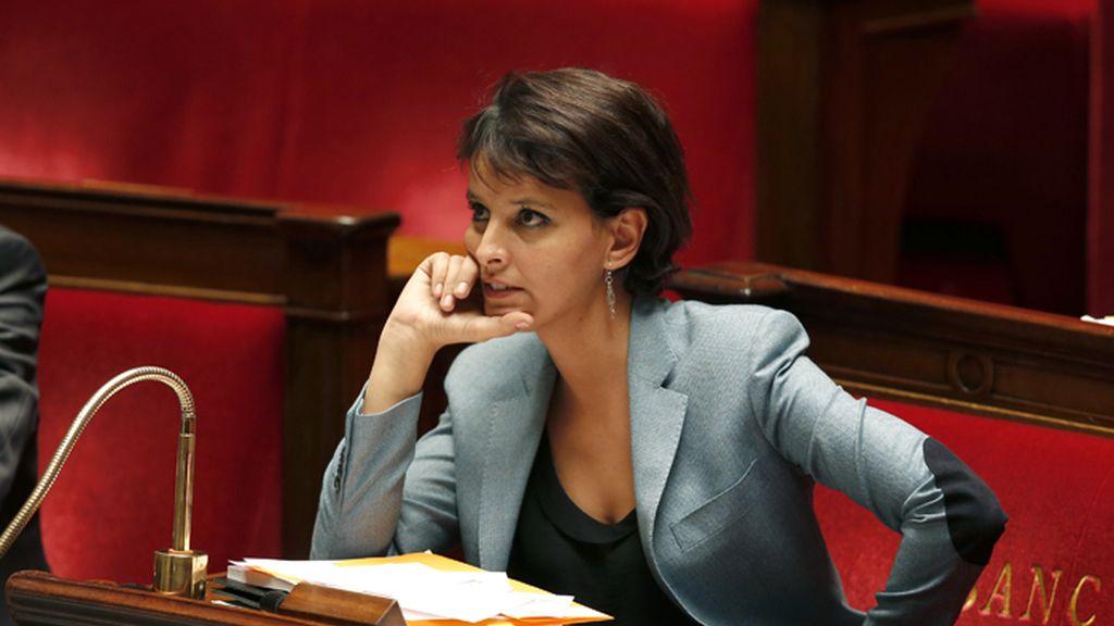 La Asamblea Nacional francesa aprueba multar a los clientes de las prostitutas