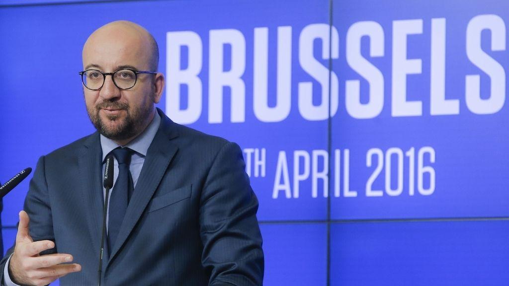 """Bélgica niega """"errores políticos"""" en la gestión de la crisis tras los atentados"""