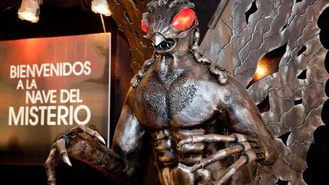 Cuarto Milenio\' amplía su exposición con nuevas citas en León y en ...