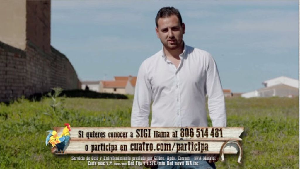 El bróker de ganado de Badajoz