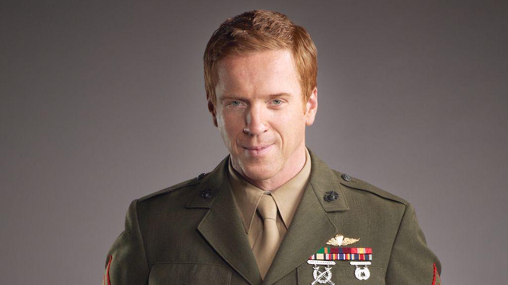 Sargento Nicholas Brody