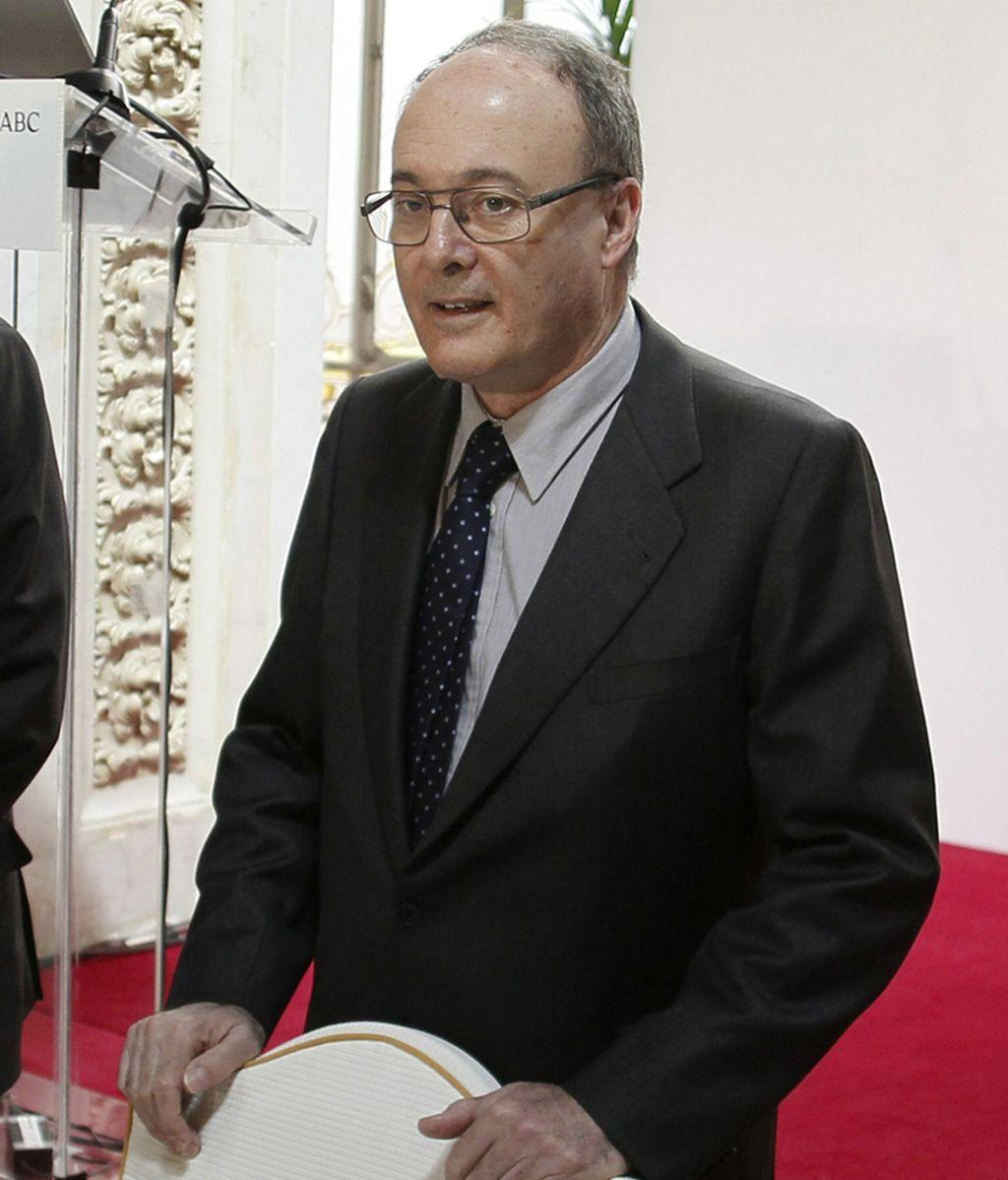 Luis María Linde interviene ante el Foro ABC-Deloitte