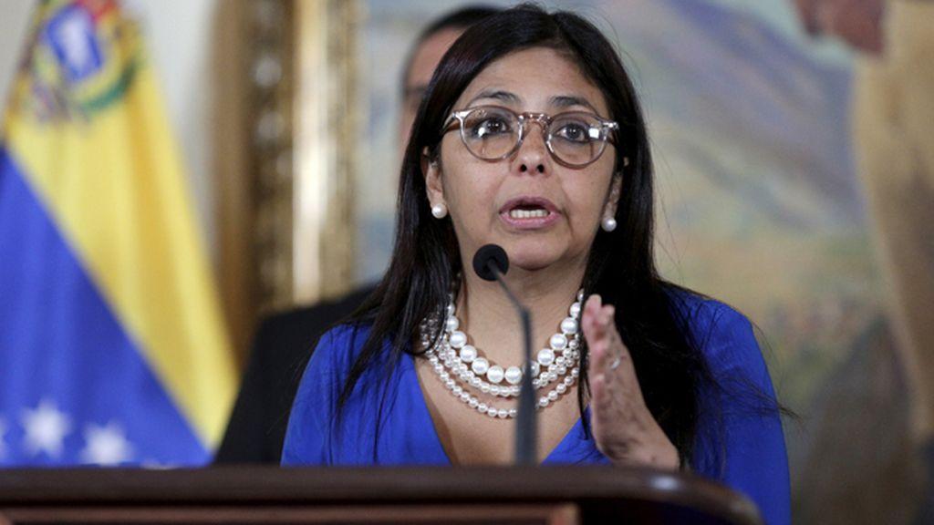 El Gobierno venezolano arremete contra la corrupción en el PP