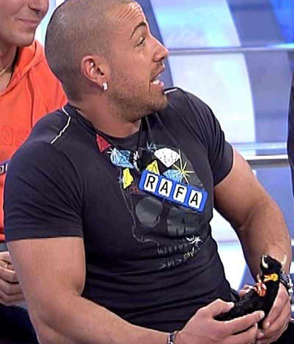 Las camisetas XXS