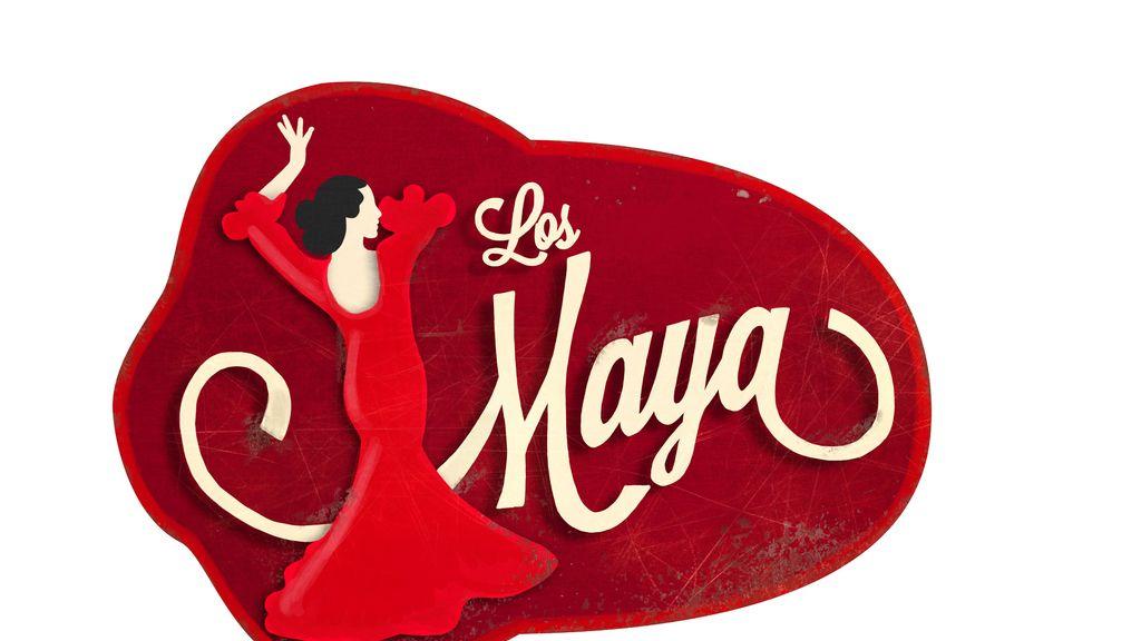 Los Maya de 'Los Gipsy Kings'