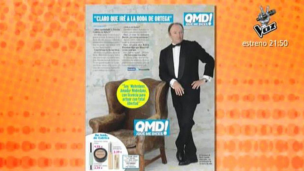 Look Amador QMD 3