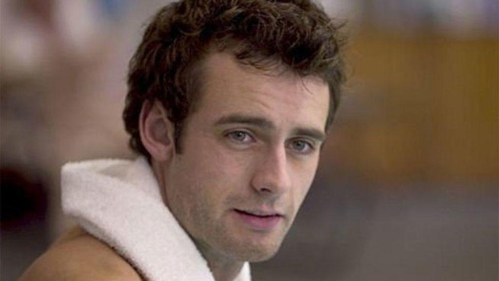 Alex McLeod, el candidato a novio