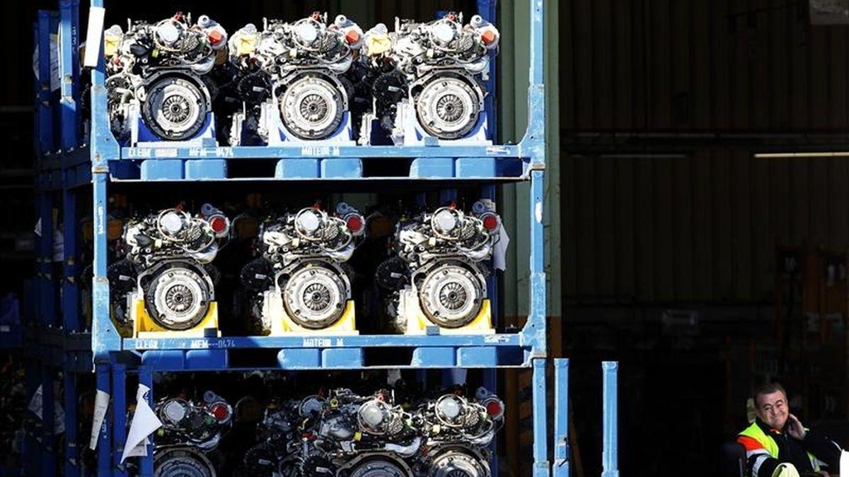 La planta de Barcelona acepta ajustes de sueldo para optar a más trabajo. Vídeo: Informativos Telecinco