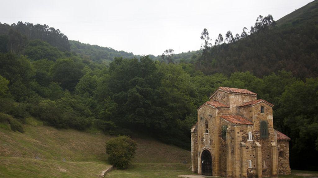 El medallista olímpico Samuel Sánchez nos enseña Asturias, región que le vio crecer como ciclista