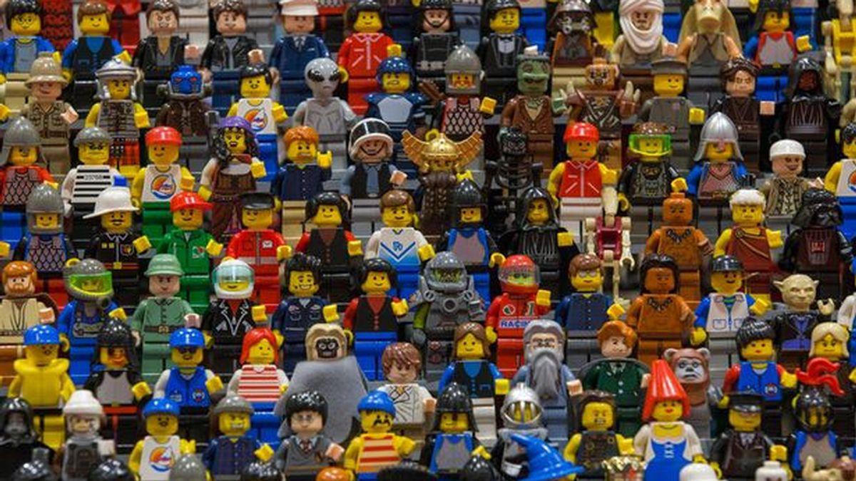 Lego busca empleados