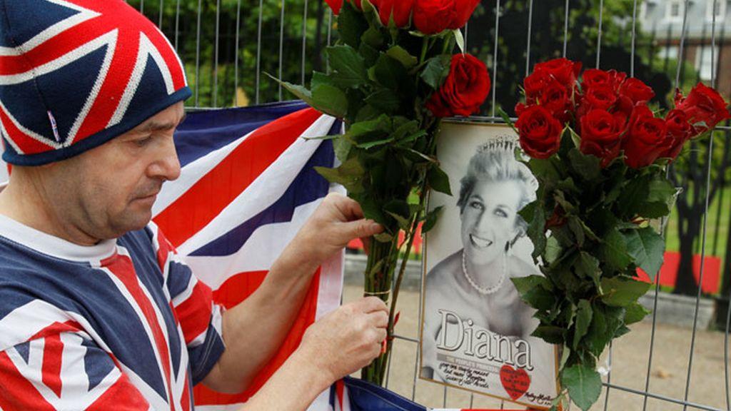 Diez tragedias reales en la aristocracia del siglo XX