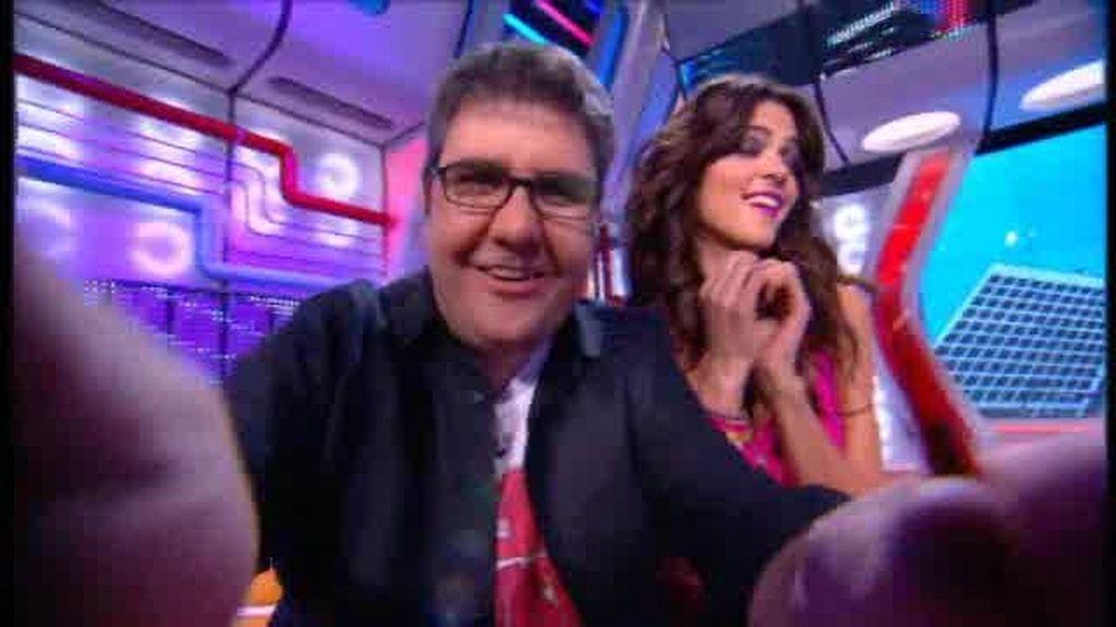 Promo Tonterías las Justas: Flo quiere que te quedes 'pegado' a la tele