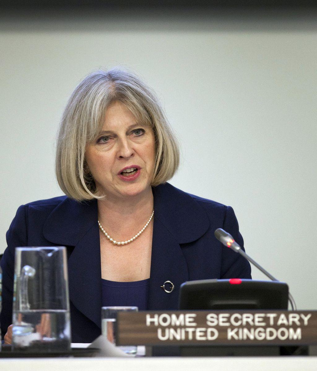 Reino Unido eleva el nivel de alerta por terrorismo por la situación en Irak y Siria