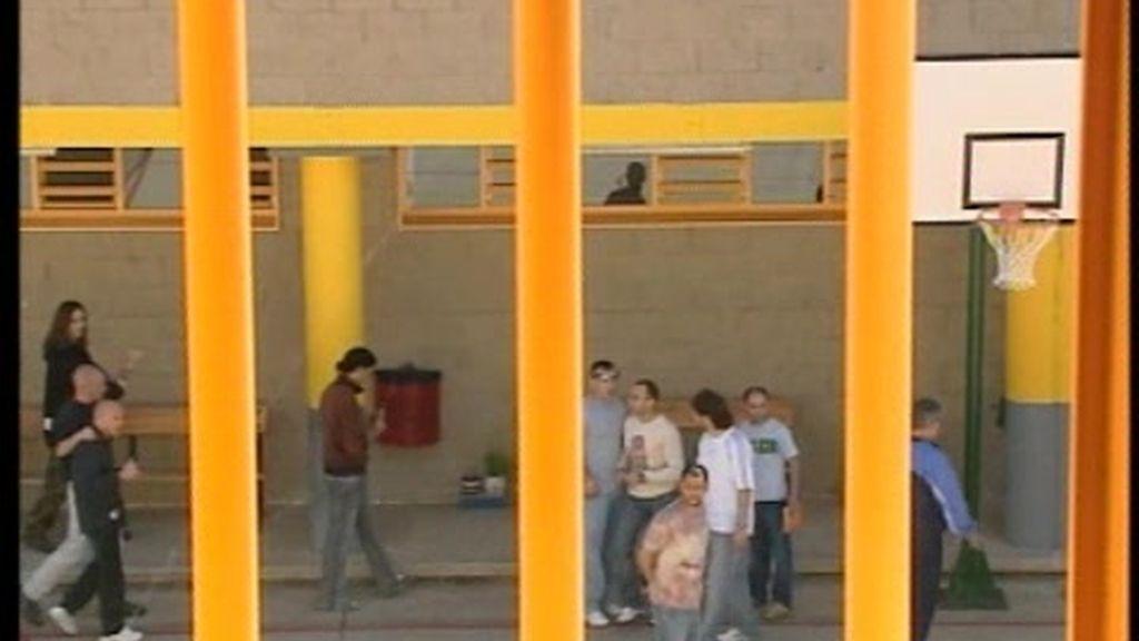 Sospechas en la prisión de Estremera