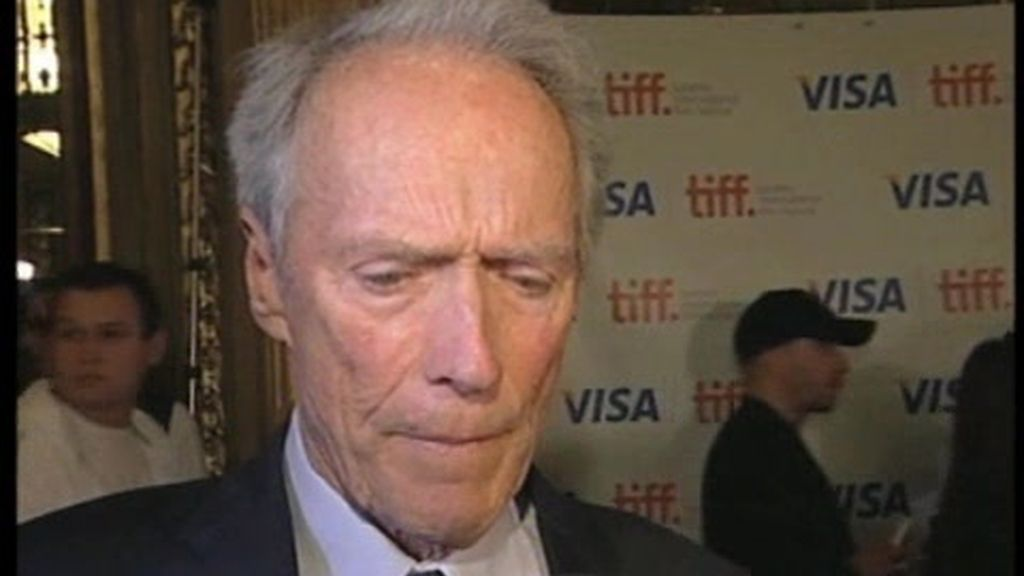 Eastwood vs Redford en Toronto