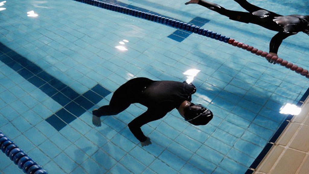 Practicando apnea foto4