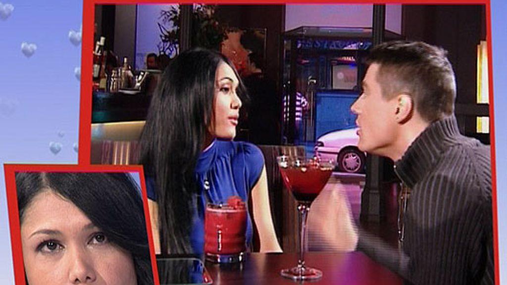 Alex y Joanna (27-01-09)