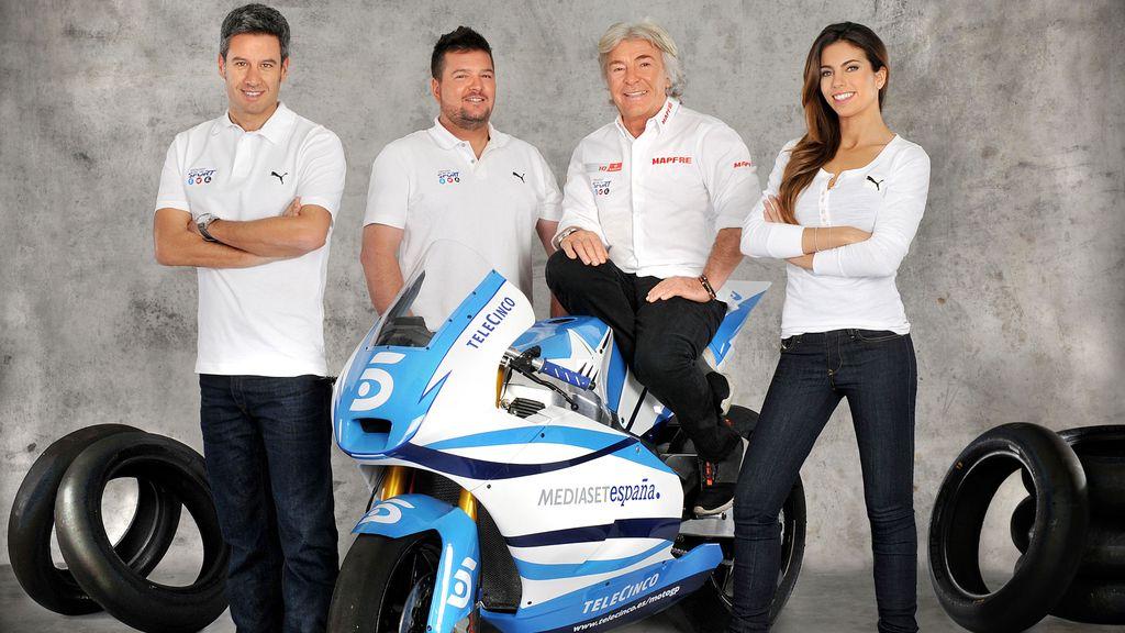Mundial de Motociclismo (2012 - Actualidad)