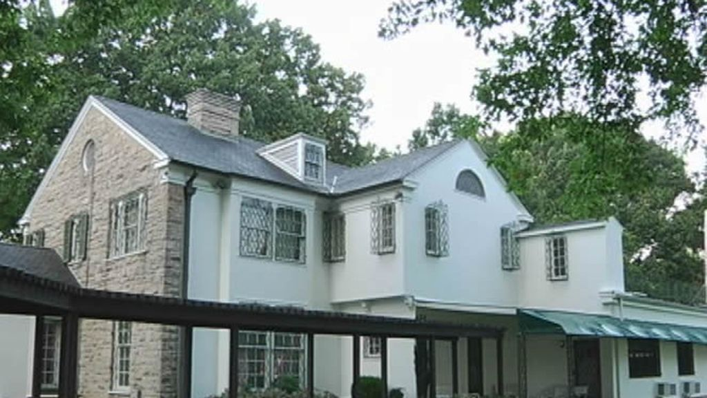 Graceland, la casa de Elvis