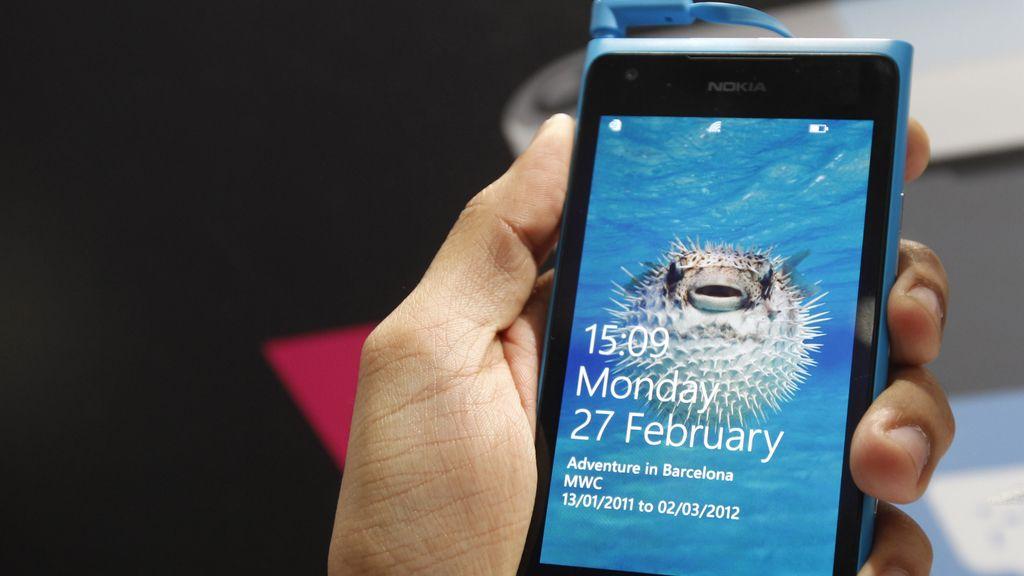 Novedades en el Mobile World Congress 2012